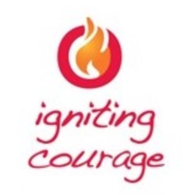 Igniting Courage with Anne Bonney