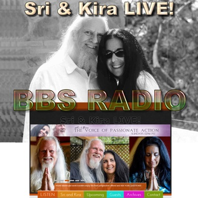 Sri and Kira Live with Sri Ram Kaa and Kira Raa