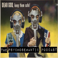 The Psychosemantic Podcast podcast