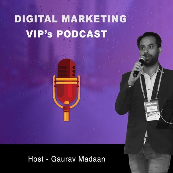 Digital Marketing VIP's Podcast