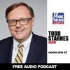 The Todd Starnes Podcast