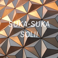 SUKA-SUKA SOLII podcast