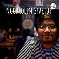 Ngobrolin Startup & Teknologi podcast