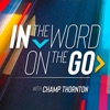 In the Word, On the Go artwork
