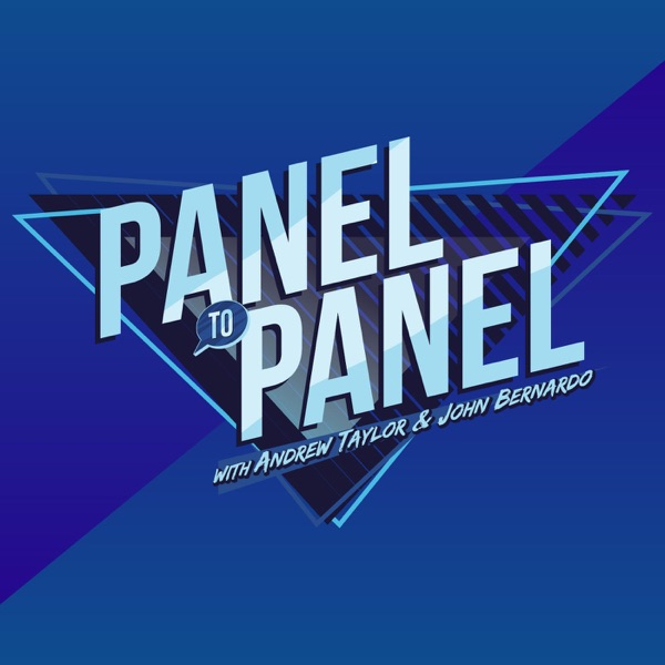 Panel to Panel: A Comic Book Podcast