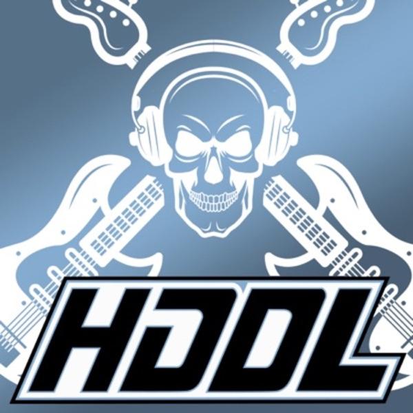 Harddrive DL