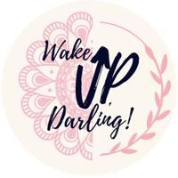 Wake Up Darling Podcast podcast