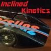 Inclined Kinetics Pinewood Podcast artwork
