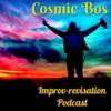 Cosmic Bos Improv Music Podcast artwork