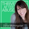 Thrive After Abuse artwork