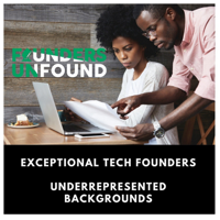 Founders Unfound podcast