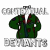Contextual Deviants