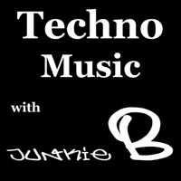 Techno Music with Junkie B podcast