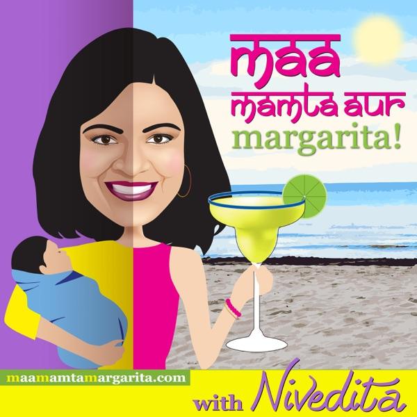 Maa, Mamta aur Margarita....with Nivedita!!!