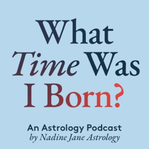 What Time Was I Born?