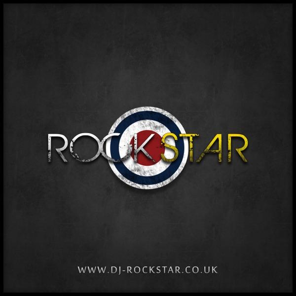 DJ Rockstar's dance music podcast.