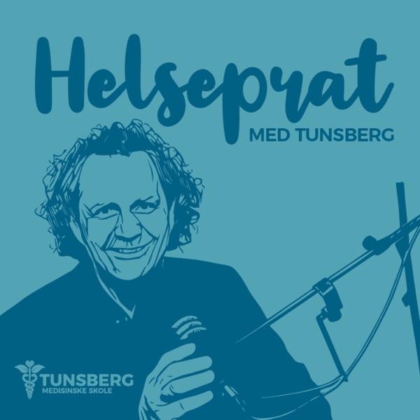 Helseprat med Tunsberg