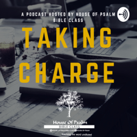 HOUSE OF PSALM podcast