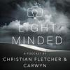 International Award Winning Landscape Photographer Christian Fletcher and Carwyn chat to some Lightminded Friends. artwork