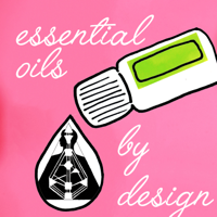 Essential Oils by Design podcast