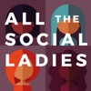 All the Social Ladies with Carrie Kerpen artwork