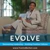 Evolve Reinventing Leadership - Building Freedom Cultures artwork