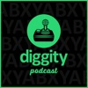 Diggity - A Video Game Podcast artwork
