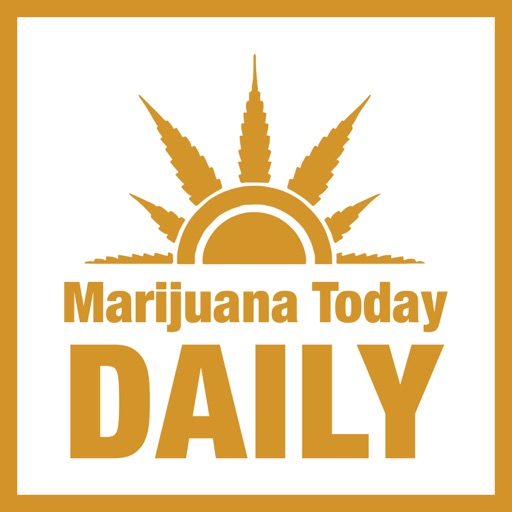 Cover image of Marijuana Today Daily
