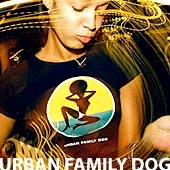 Urban Family Dog : Podcast