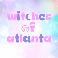 Witches of Atlanta podcast