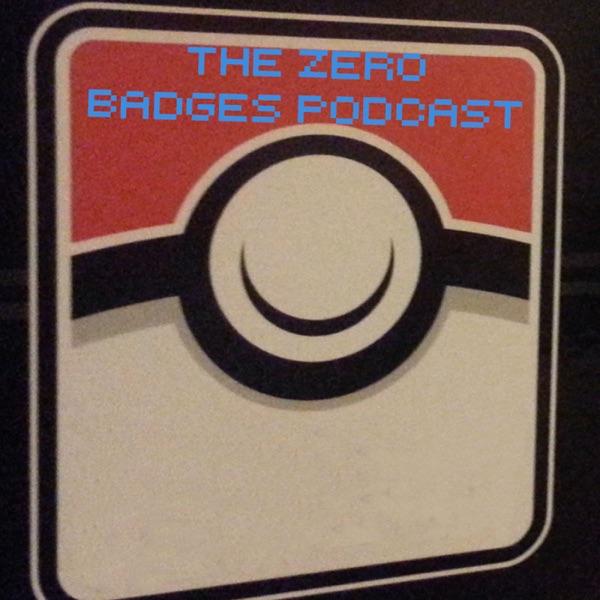The Zero Badges Podcast