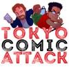Tokyo Comic Attack artwork