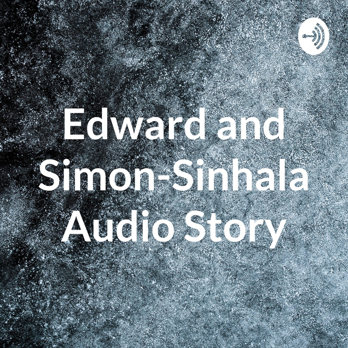 Edward and Simon-Sinhala Audio Story