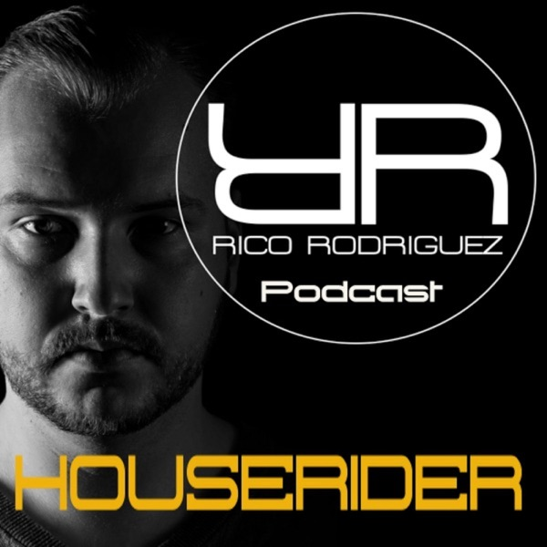 The Official Houserider Podcast