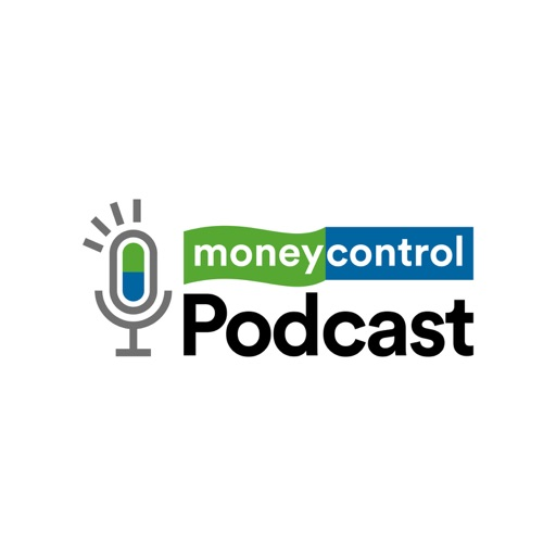 Cover image of moneycontrol Podcast