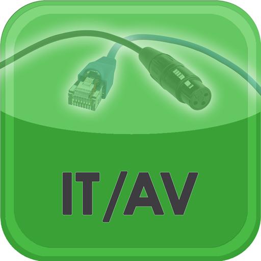Cover image of IT AV