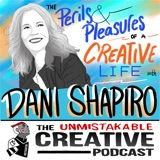 Listener Favorites: Dani Shapiro | The Perils and Pleasures of a Creative Life