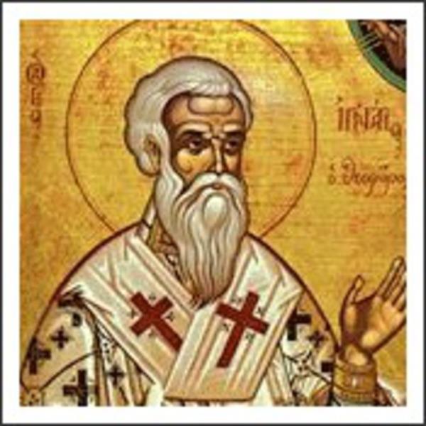 Ancient Voices - Orthodox Christian Faith
