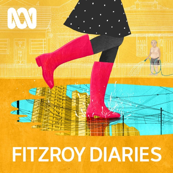 The Fitzroy Diaries