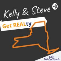 Kelly and Steve Get REALty podcast