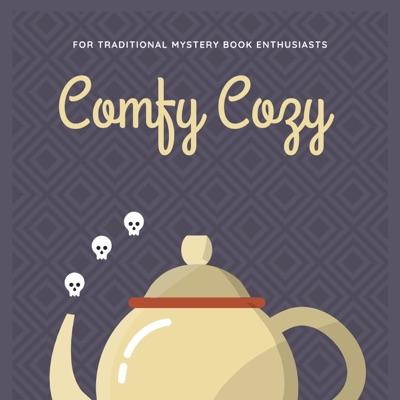 Comfy Cozy:Etta Welk