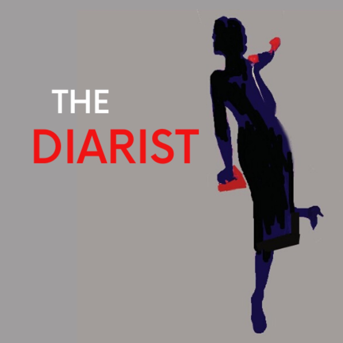 The Diarist ~ an audio drama