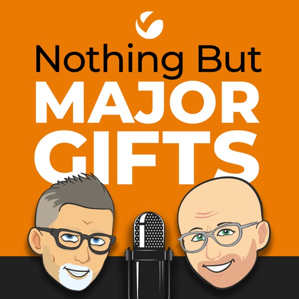 Nothing But Major Gifts Artwork