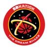 The Dream Shake: for Houston Rockets fans artwork