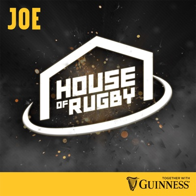 House of Rugby Shorts: Alastair Eykyn on a Commentators Life