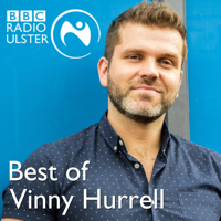 Best Of Vinny Hurrell podcast