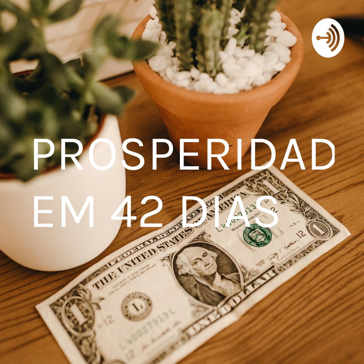 PROSPERIDADE EM 42 DIAS