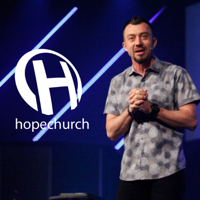 Hope Church with Tadd Grandstaff podcast