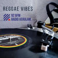 Reggae Vibes podcast