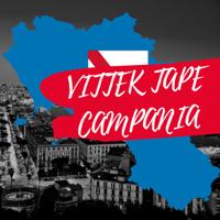 Vittek Tape Campania podcast